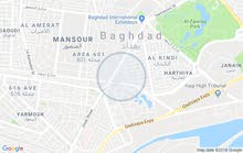 excellent finishing apartment for rent in Baghdad city - Dora
