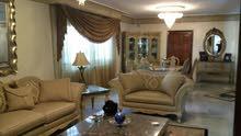 Jubaiha neighborhood Amman city - 440 sqm house for sale