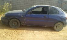 Available for sale! +200,000 km mileage Daewoo Lanos 2002