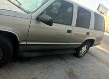 1999 Used Yukon with Automatic transmission is available for sale