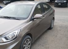 100,000 - 109,999 km Hyundai Accent 2013 for sale