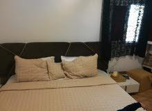 غرفة نوم تركية مستعمله ..
