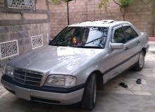 مرسيدس 200c 1997