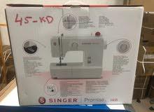 ماكينة خياطة SINGER جديدة