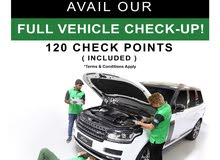 Full Vehicle Check-Up for Land Rover and Jaguar Cars from Premier Car Care