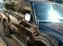 Automatic Mitsubishi 2004 for sale - Used - Amman city