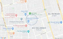 excellent finishing apartment for rent in Jeddah city - As Salamah