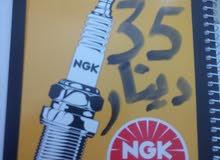 شماعي NGK