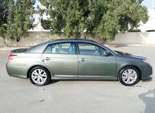 Toyota Avalon car for sale 2011 in Saham city