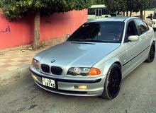 For sale BMW e46 car in Amman