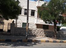 جبل الحسبن شارع الرازي بجانب مدرسة الفرير خلف مبنى امانة عمان بنايه رقم72 على شارعين