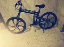 دراجه همار جيده