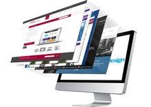 تصميم و برمجة مواقع الانترنت