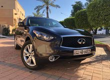 Available for sale!  km mileage Infiniti Other 2017