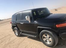 Black Toyota Land Cruiser 2008 for sale