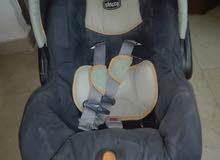 كرسي اطفال  للسياره
