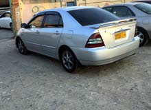 +200,000 km Toyota Corolla 2003 for sale