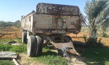 Used Trailers in Zliten is available for sale