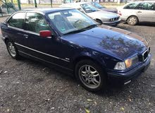 BMW 1 Series 1998 - Tripoli