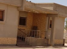 excellent finishing palace for rent in Benghazi city - Al Hawary