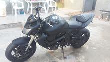 Kawasaki motorbike available in Tripoli