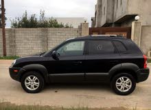 Used Hyundai Tucson for sale in Tripoli