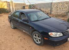 For sale Nissan Maxima car in Zawiya