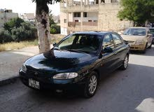 Available for sale! 0 km mileage Hyundai Elantra 1996