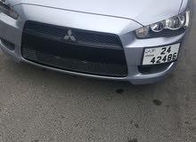 سيارة متسوبيشي للبيع بحالة ممتازة  2016