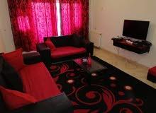 شقة مفروشة موثث بالكامل في تونس العاصمة للايجار باليوم