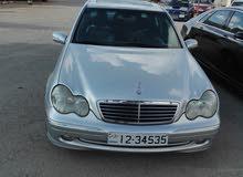 2001 Mercedes Benz C 200 for sale in Amman