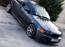 For sale 2000 Grey e46