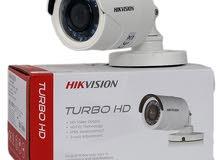 كاميرات FULL HD من HIKVISION