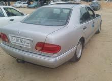 For sale 1999 Grey E 200