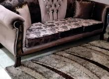 For sale Sofas - Sitting Rooms - Entrances that's condition is New - Mafraq