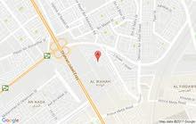 للايجار شقه بالدمام حي الواحة مقابل حي الجامعين  ملحق
