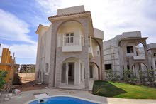 Your Private Villa 180m with Private Pool,Garden in Sharm El Shiekh
