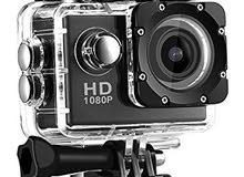 Full HD waterproof Camera 30 meter