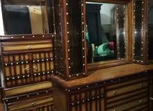 غرفة نوم وارد الخليج فخمة وراقية جدا