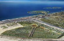 """أرض سكنيه للبيع في """"الفرجان"""" دبي"""