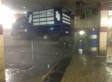 محطة غسيل سيارات وغيار زيت ودراي كلين وغسيل سجاد في عمان