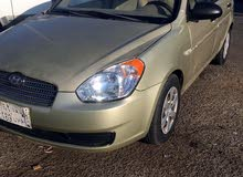Best price! Hyundai Accent 2007 for sale