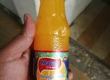 سلام عليكم عصير جديد ملاك الرحمه اربعه اطعمه برتقال ورمان وعنب والليمون عدد سيت