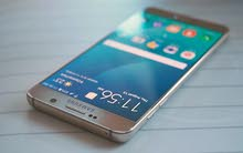 Used Samsung  mobile device