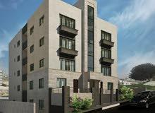 شقة ارضية في حي المنصور للبيع بالاقساط من المالك مباشرة