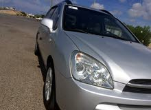 Automatic Silver Kia 2007 for sale