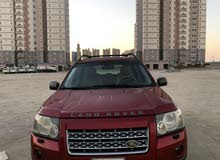 لاند روفر للبيع موديل2008