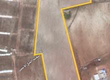 قطعة أرض مساحتها 4 هكتار و 200 متر