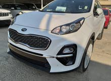 Sportage 2019 for Sale