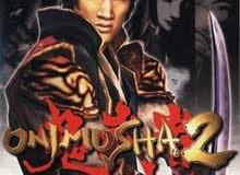 لعبة onimusha 2 اصلية